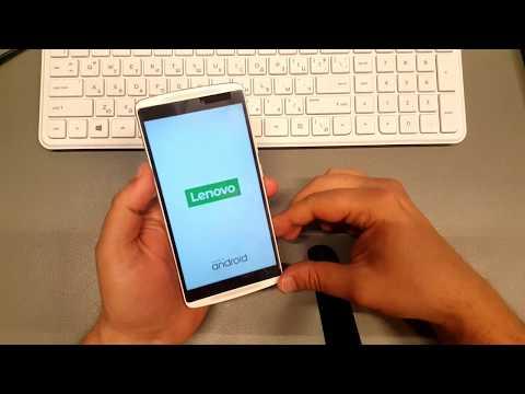 How to Hard reset Lenovo Vibe K4 Note A7010a48.Unlock pattern,pin,password lock.