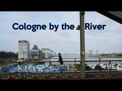 KOLN // COLOGNE // BY THE RIVER (2018)