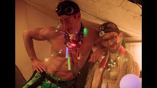 Michael And Michael Are Gay - Episode 3: Burning Man
