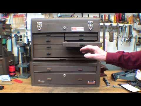 Beginners Machinist Tool Box pt1 Tips #442  tubalcain