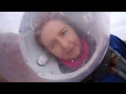 Niamh Shaw:  Living on Mars-(ish)