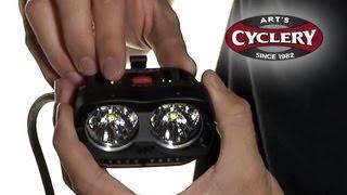 Niterider Pro 3600 LED Light