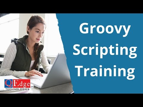 Groovy Script in SoapUI Training | Tutorial Video for Beginners | Webservices | Programming