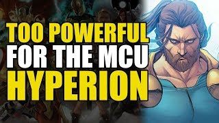 Download Too Powerful For Marvel Movies: Hyperion Video