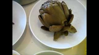 How To Eat And Prepare Artichokes For Beginners