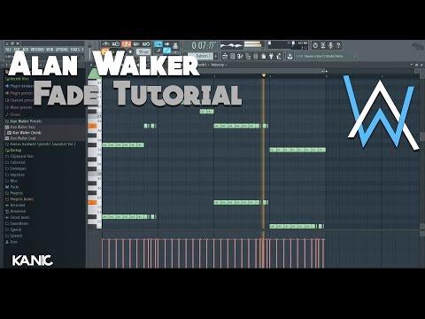 Fl Studio   Alan Walker Faded Tutorial   + Free Presets!