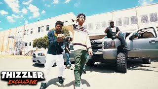 P The Man Ft Dubee X Benny  Thats G Exclusive Music Video Thizzlercom  Dir Kwelchvisuals
