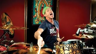 Chad Smith Tribute - Best Drum Moments