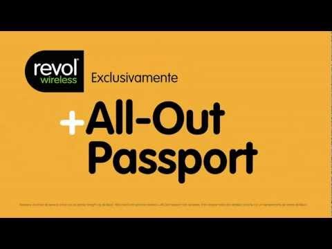 International Calling to Mexico - Revol Wireless