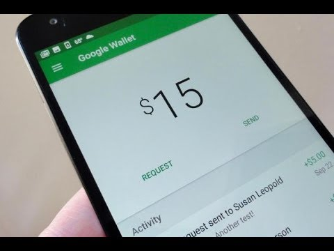 Google Wallet review Easy money sending and bill splitting, if you're on iOS