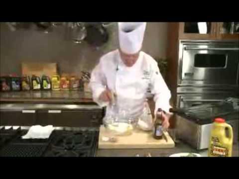 Beer-Battered Fried Shrimp Recipe