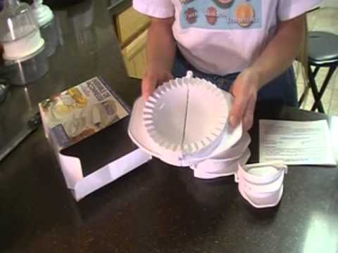 Kitchen Gadgets And Useful Tools part1