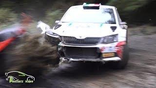 WRC Wales Rally GB 2018 | Devillersvideo