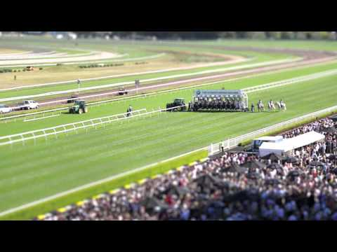 Little Randwick - Royal Randwick in miniature