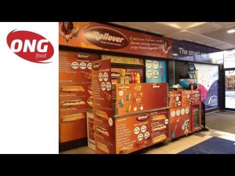ONG Food - Provides Free Base Of Loan Equipment & Franchise Opportunities
