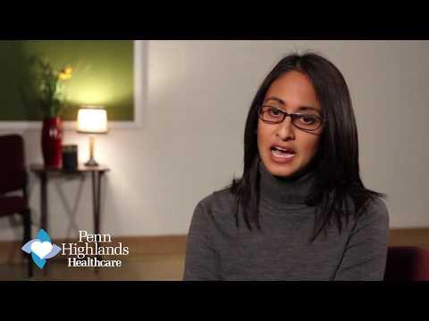 Purvi Parekh, DO   Meet Your PHH Provider