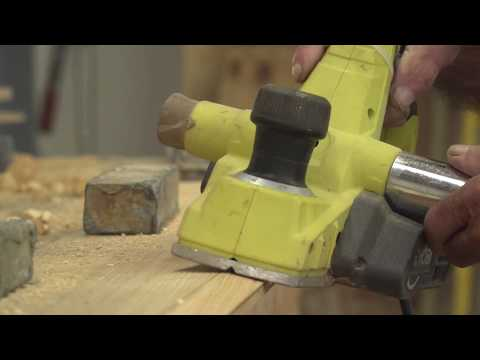 Building the TotalBoat Sport Dory: Episode 23 - Fastening the binder strake HD 1080p