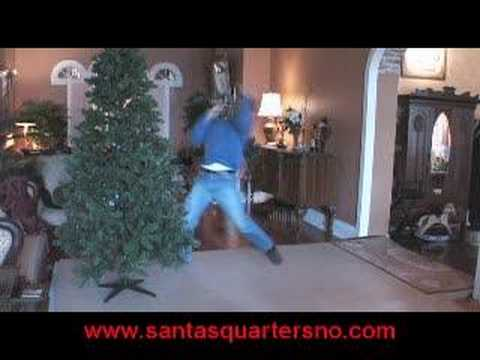 Dangers of Non Pre lit Artificial Christmas Trees