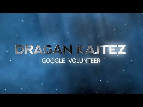 Google Volunteer: Google Maps + Local Guides + Map Maker + Street View