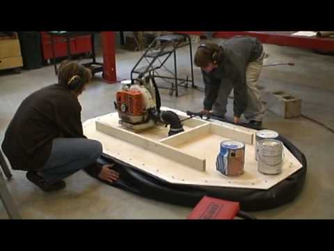 Hovercraft Project - Part 1