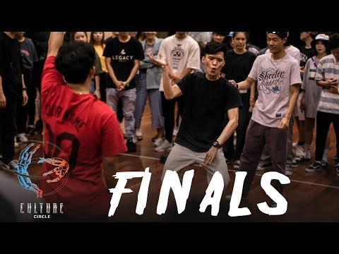 SDZ vs Silencers | Finals | Culture Circle 2018 | RPProds