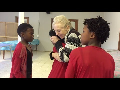 Change A Life: Dancescape—The school is saved!
