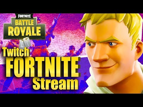 We're Getting BETTER!! 😀 Fortnite Twitch Live Stream