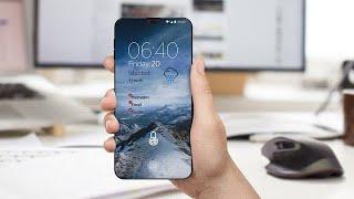 Top 5 best New Chinese smartphones buy in 2018