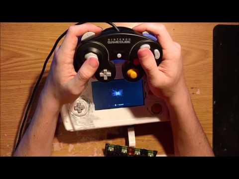 Portable GameCube (Prototype)