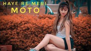 Moto | Haye Re Meri Moto | Hi Re Meri Motto | Ajay Hooda | Diler Kharkiya| Latest Haryanvi Song2020