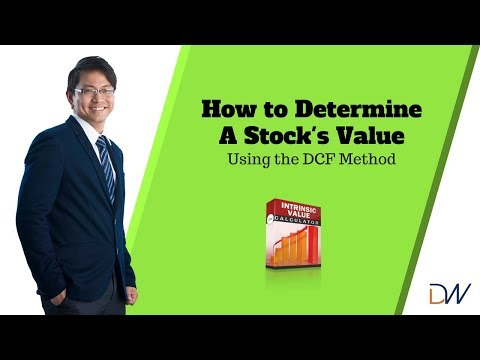 Discounted Cash Flow: How to Find Undervalued Stocks Using the DCF Method