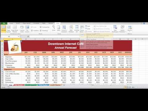 MS Excel Lab3-K.C.#7
