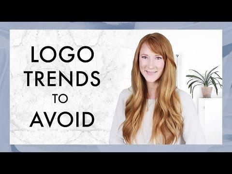4 Logo Design Trends to Avoid | DIY Branding