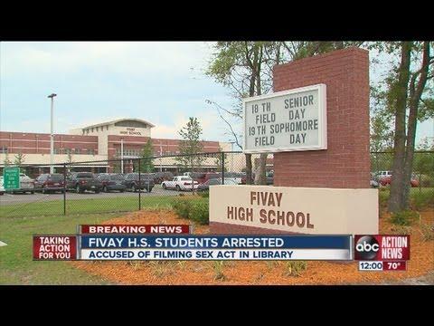 Xxx Mp4 Arrest Made In Fivay School Sex Video 3gp Sex