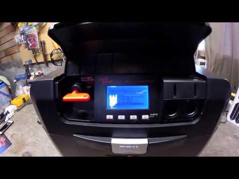 ArkPak Portable Power Generator Review