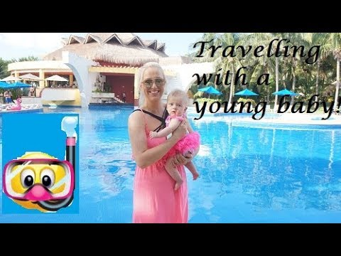 Travelling with a Young Baby! and Unfortunate News | Lindsaychristinevlogs