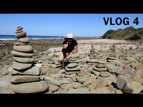 The Great Ocean Road Vlog
