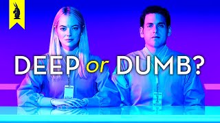 Download Netflix's MANIAC: Is It Deep or Dumb? –Wisecrack Edition Video