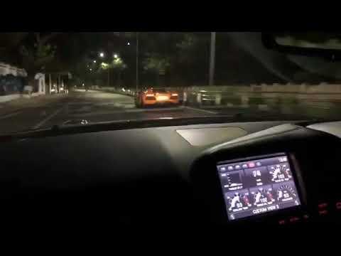 Xxx Mp4 INDIA Highway Chasing LOUD Lamborghini Aventador Amp Huracan INDIA 2018 3gp Sex