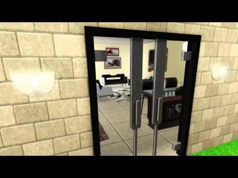 The Sims 3: Modern Underground