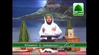 Khwab Main Barish Baraste huwe dekhne ki Tabeer