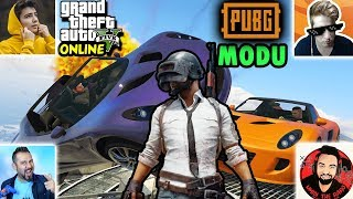 Download GTA 5 ONLINE PUBG MODU! | EKİPLE GTA 5 ONLINE (FurkanyamanHd-Ümidi-Gereksizoda)