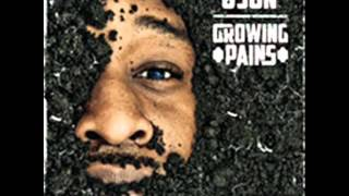 Json - Behind The Clouds Feat. Chris Lee Cobbins