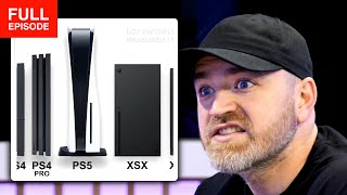 Have You Seen The Size of the PlayStation 5?