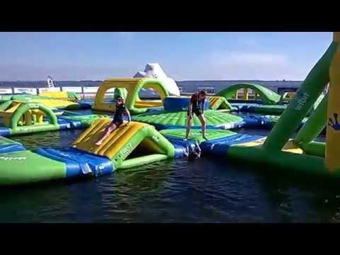Aqua Park fun park