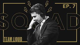 Coach Jatt Rebuilds and Starts Strong | SQUAD S4E7 - Team Liquid LoL