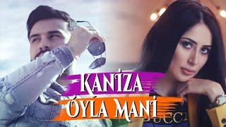 Elvin Mirzəzadə ft Kaniza -  Düşün Məni ( Óyla Mani  ) 2018