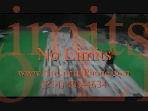 Unlimited cell phone $39.95/mo Including taxes & fees No Contract/Credit NoLimitsPhone.com