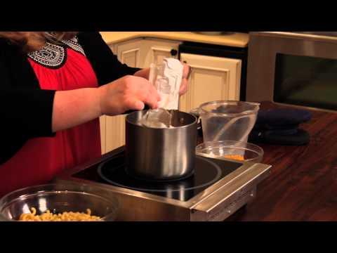 How to Make Box Mac & Cheese Better : Mac &  Cheese Recipes & More