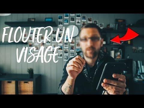 FLOUTER UN VISAGE DANS UNE VIDEO (iOS & FINAL CUT PRO X)